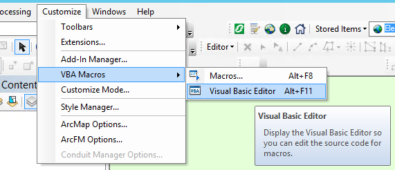 How-To - ArcFM - Disable AutoUpdaters